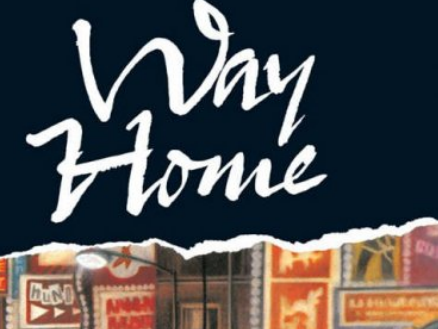 The Way Home by Libby Hathorn and Gregory Rogers Year 4, 5 and 6.