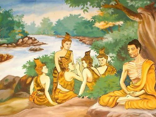 Buddhist Beliefs Revision