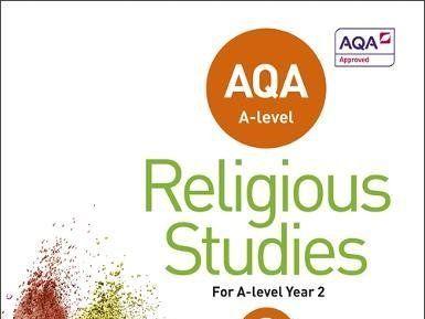 A LEVEL RELIGIOUS STUDIES BUNDLE