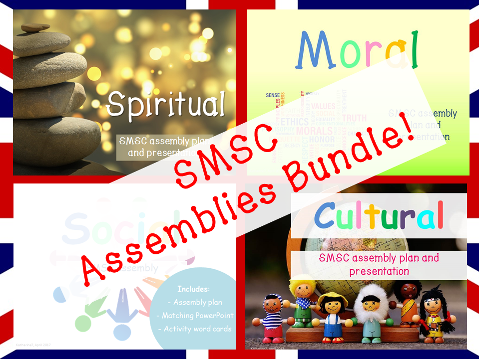 SMSC assembly bundle