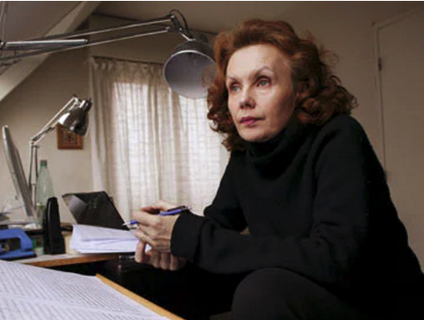 Saariaho Summary and Wider Listening Edexcel Music AS and A level
