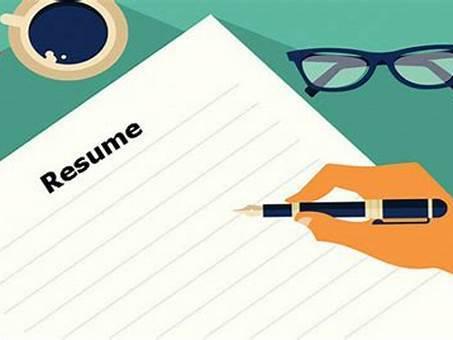 ESL Résumé / CV writing workshop