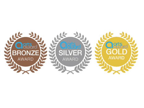Arts Award Academic Term Mapping (Bronze, Silver & Gold)
