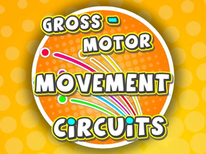 FREE P.E Circuit & fitness 'Movement' tasks (+ printable cards + video)