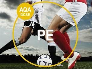 AQA GCSE PE: Paper 2: Health, Fitness & Wellbeing- Health, Fitness & Sedentary Lifestyles