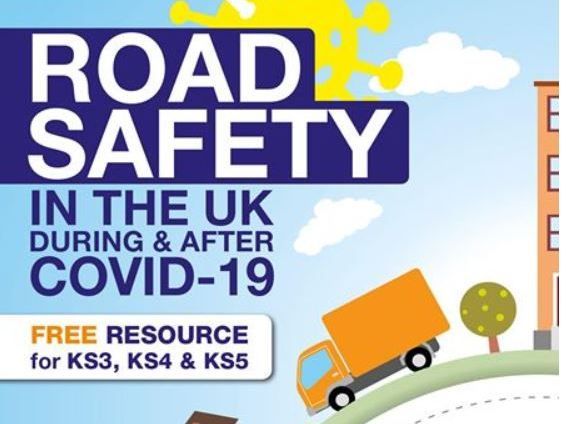Road Safety in UK during & after Covid 19