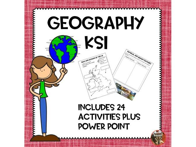 Geography Year 1 Year 2