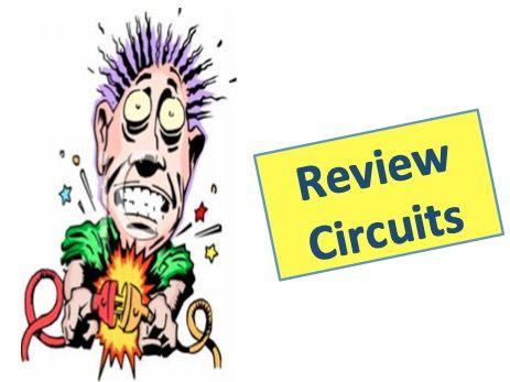 Circuits Revision