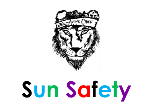 Sun Safety - KS2, Year 5 Health Bite from Active Chief