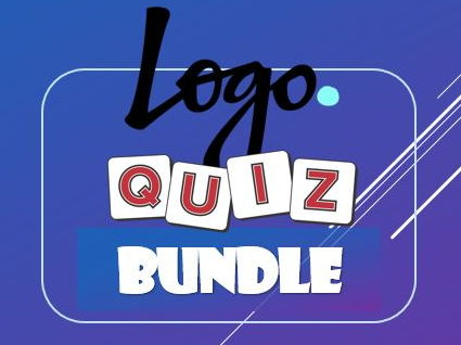 Logo Quiz Bundle