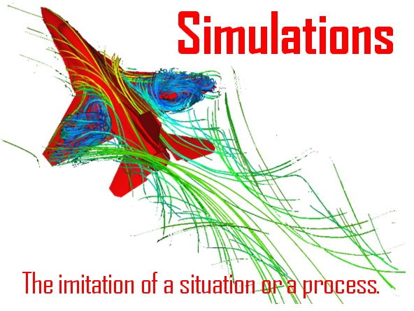 Computing (Year 3) – Simulations (4 lessons plans and presentations)