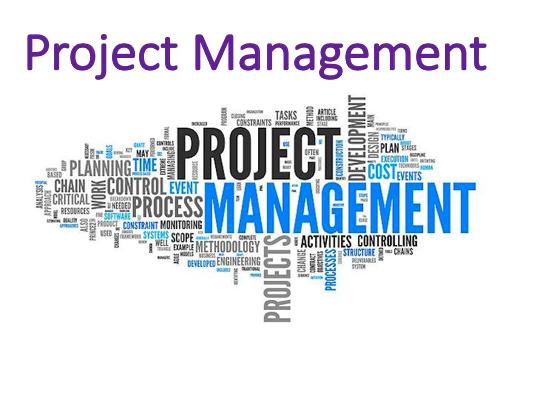 Project Management (Operation Management)