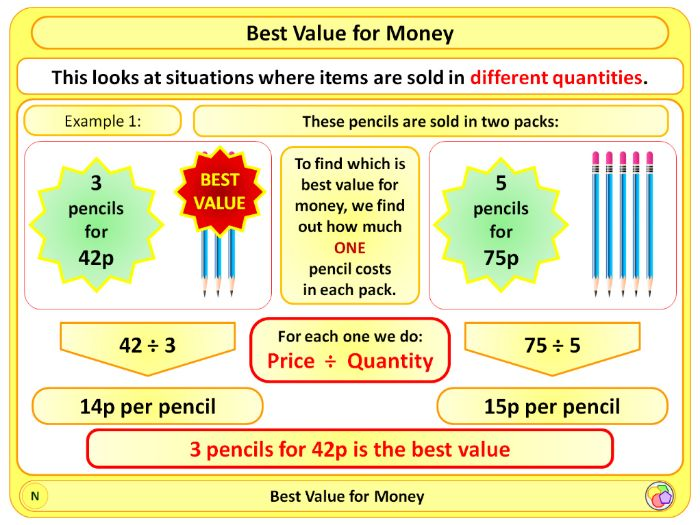 best value for money ks2 by magictrickster teaching resources tes. Black Bedroom Furniture Sets. Home Design Ideas