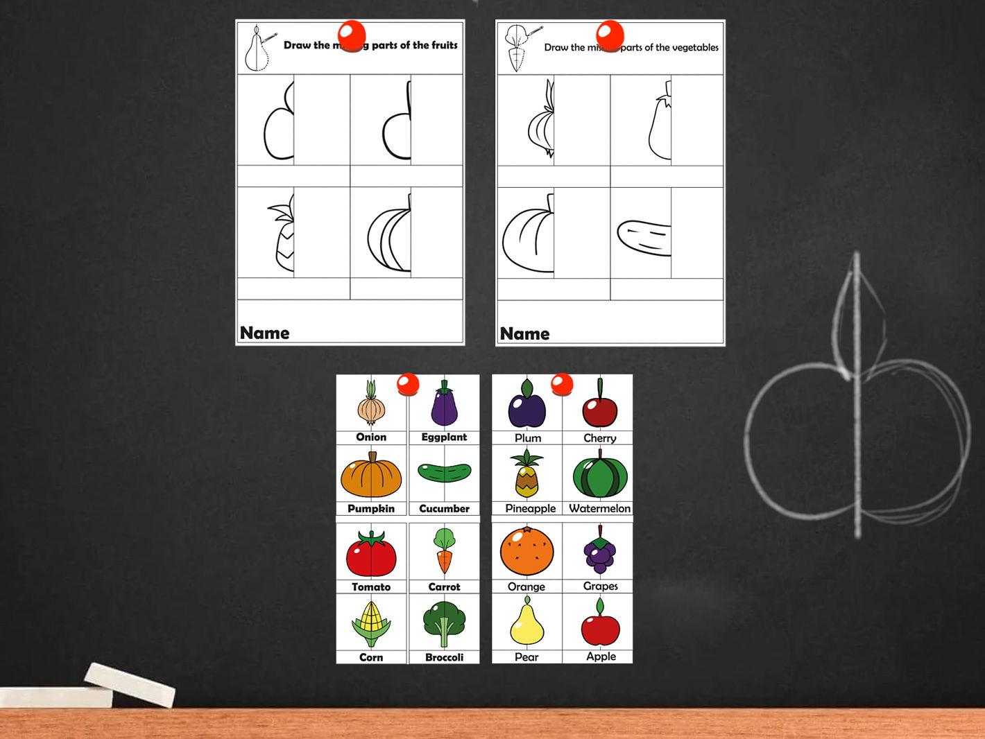 Symmetry practice. Symmetry worksheets