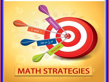 5.NBT.1-7 Math Mastery Test Prep - PRINTABLES