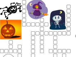 Halloween fun! Primary Phonics, puzzles and computational thinking thrown in.