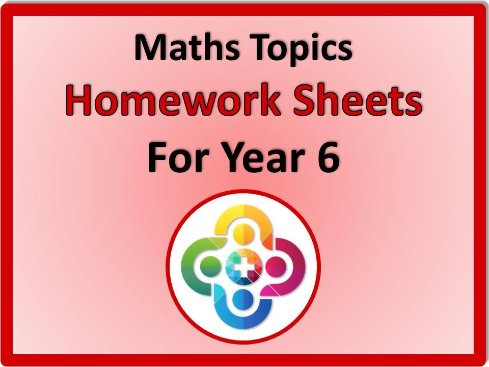 Year 3 homework help