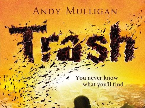 'Trash': Year 8 Scheme of Work (Part 1)
