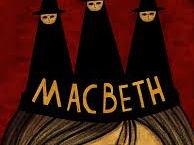 Full Act 1 lessons Macbeth