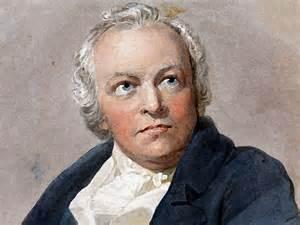 William Blake critics quotes