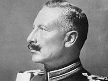 AQA 8145 Germany - Kaiser Wilhelm