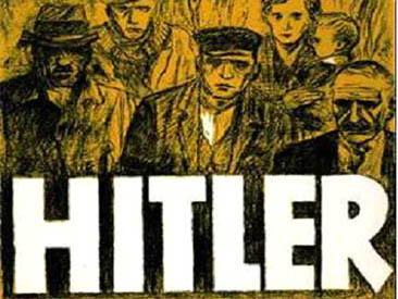 Edexcel 9-1 Exam Practice 2-Weimar & Nazi Germany- Second Exam and Model Answers