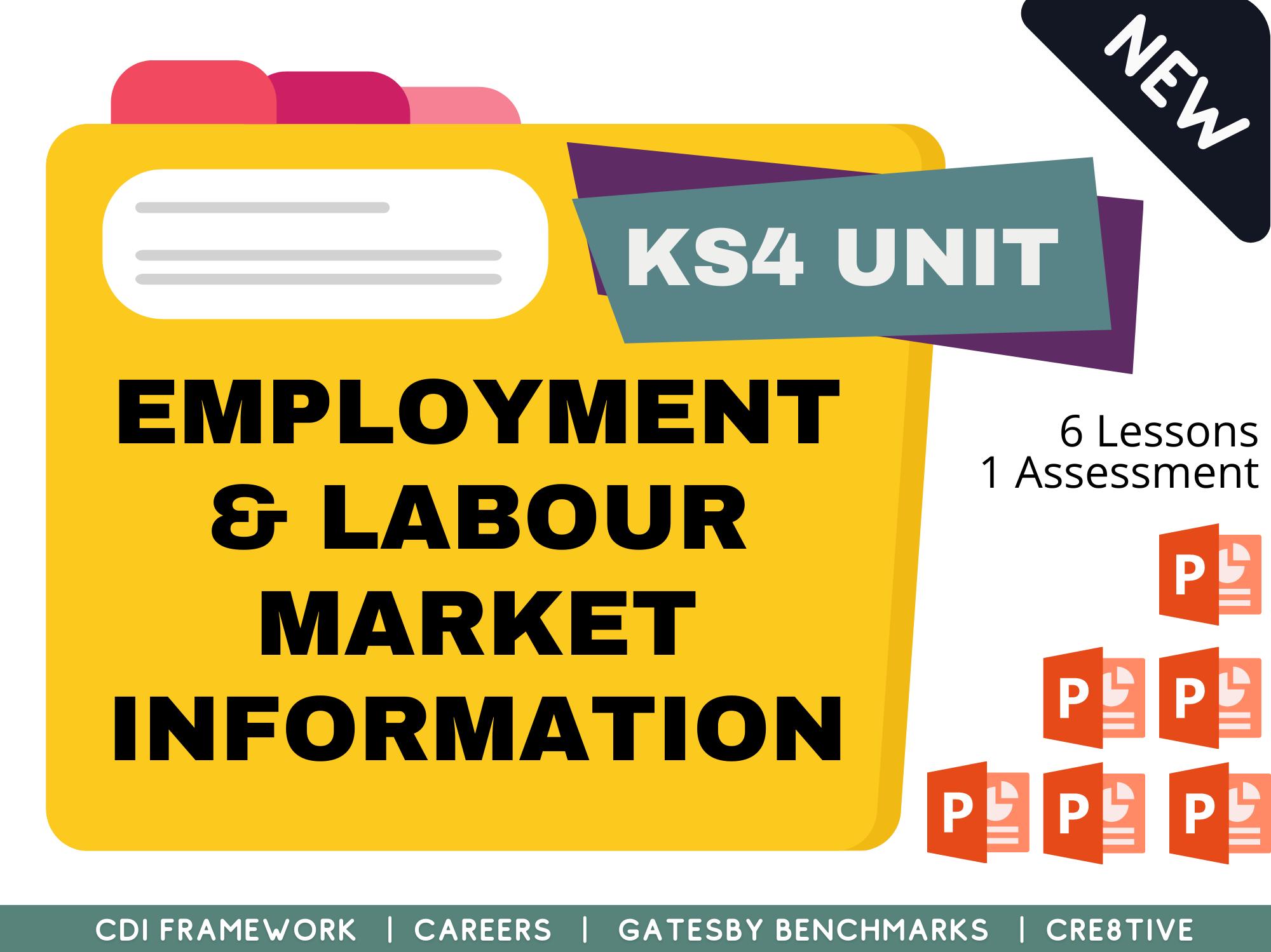 Employment and LMI Unit