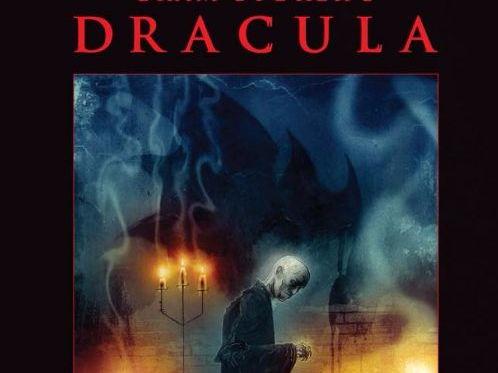 Reading Comprehension/ Bram Stoker's Dracula package