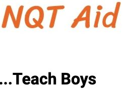 NQTs: How to...Teach Boys