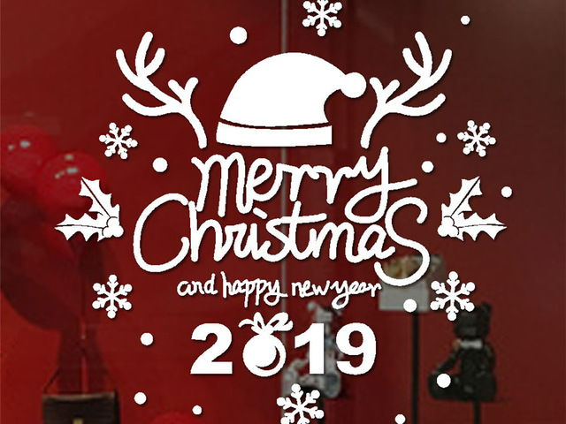 Countdown to Christmas Calendar 2019
