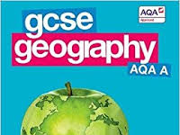 Full bundle of New GCSE spec lessons for Geography GCSE AQA All 6 topics and some fieldwork