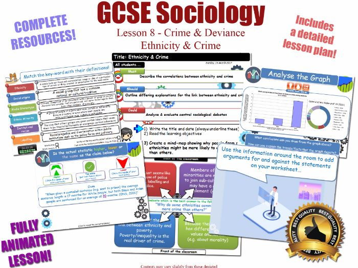 ethnicity in sociology essay Download overview of race and ethnic stratification according to the us census bureau, the concept of race reflects self-identification by people according to the race or races with which they most closely identify.