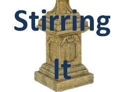 Stirring It - A play with 20 monologues