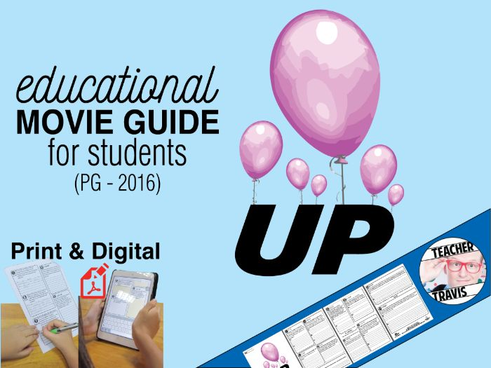Up Movie Guide (PG - 2009)