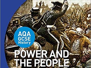 All Course Notes for Britain: Power and the people: c1170 to the present day (AQA GCSE History)