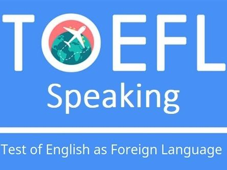 TOEFL Speaking Questions 1-6 PPTs and Practice Questions with Audio Files Bundle
