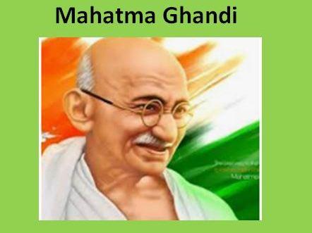 Great Lives: Mahatma Ghandi