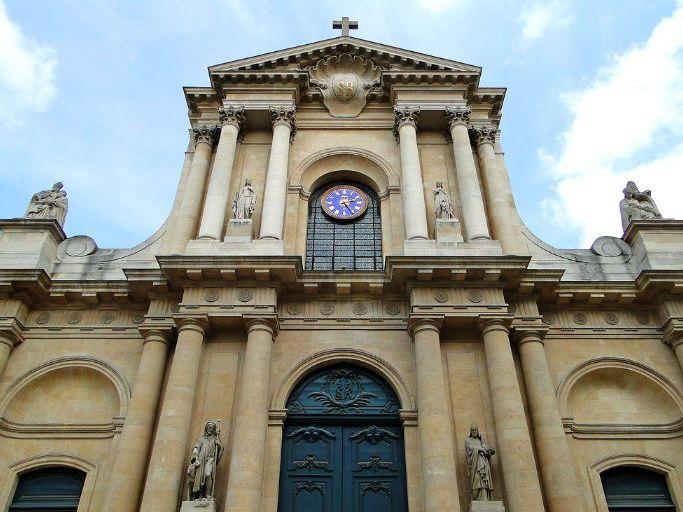 Church Architecture - Edexcel GCSE RE