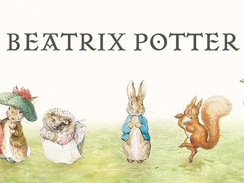 Beatrix Potter Class Assembly Year 1 & 2