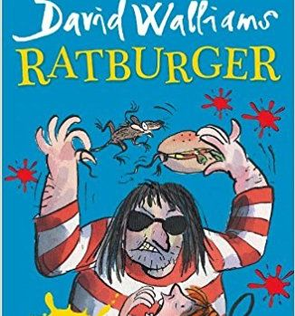 Ratburger by David Walliams workbook (differentiated)