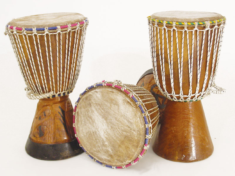 African Drumming unit of work