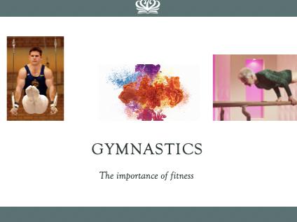Primary Gymnastics Online