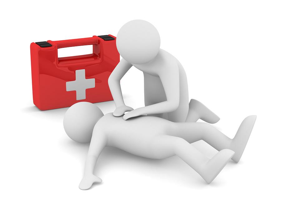 First aid - Year 7/8