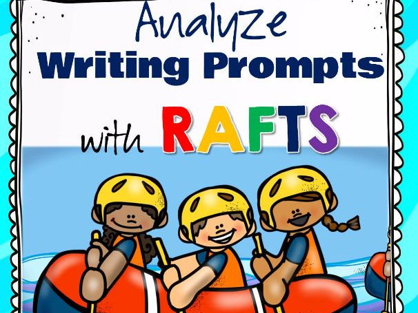 Analyse Writing Prompts with RAFTS
