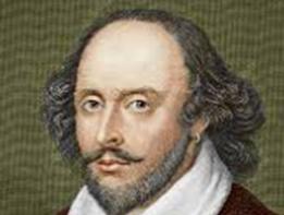 Shakespeare writing unit