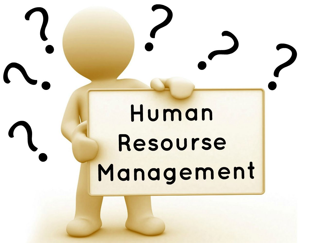 Unit 2 Human Resource Management, IB Business Management