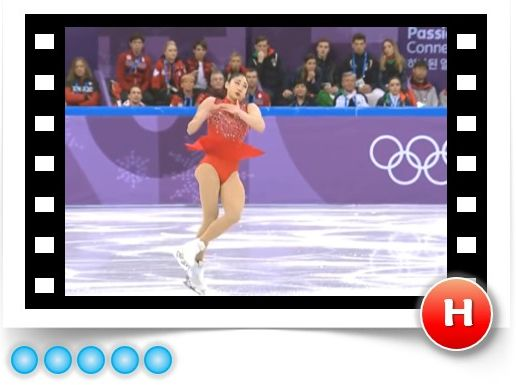 Problem Solving Video - Winter Olympic Scores