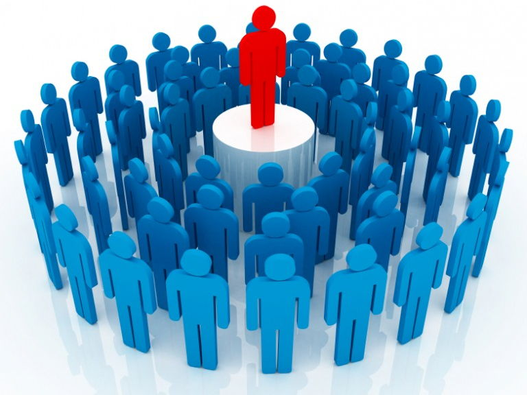 Building a Leadership Personality