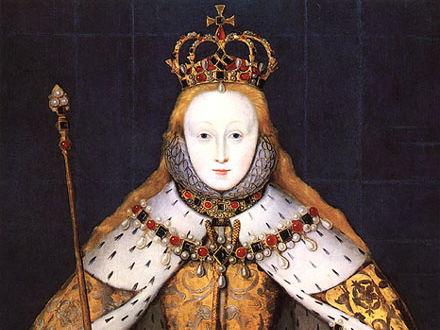 Source Analysis: Elizabeth I's Personality