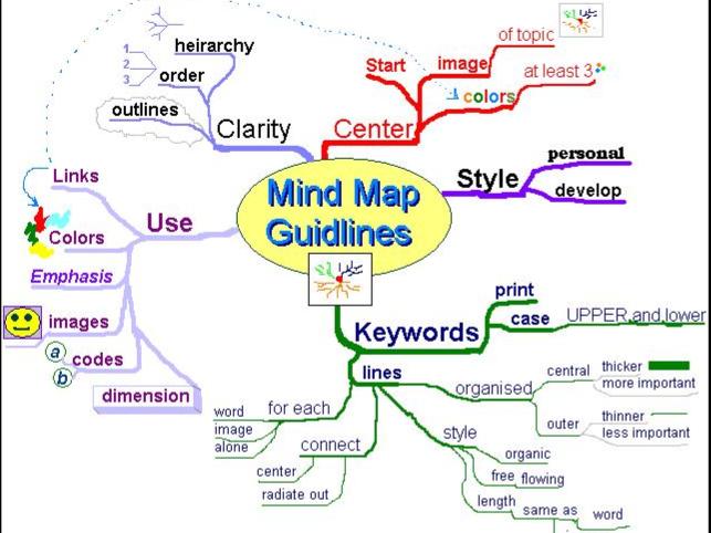 Bruner&Minturn PERCEPTION KEY STUDY Mindmap PSYCHOLOGY GCSE AQA